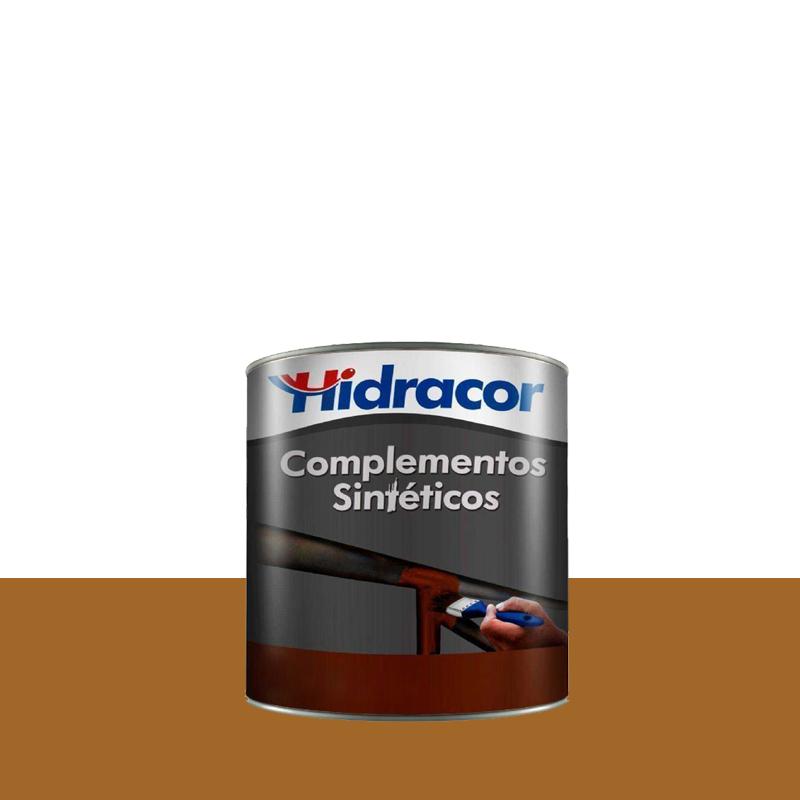 Tinta Hfer Antiferrugem 900mL Zarcão Hidracor