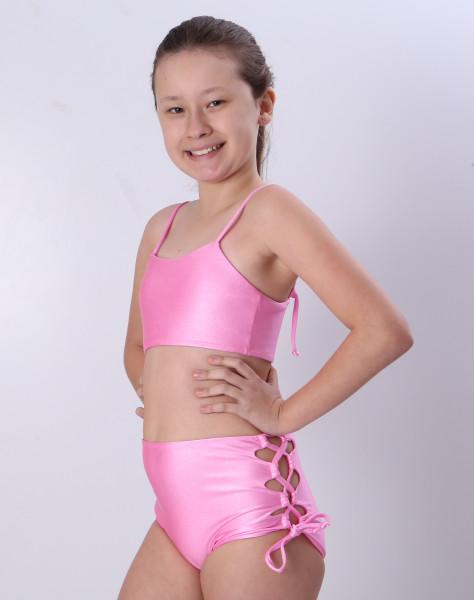 Biquíni Teen Lycra Proteção UPF50+  Olívia Rosa Cirré