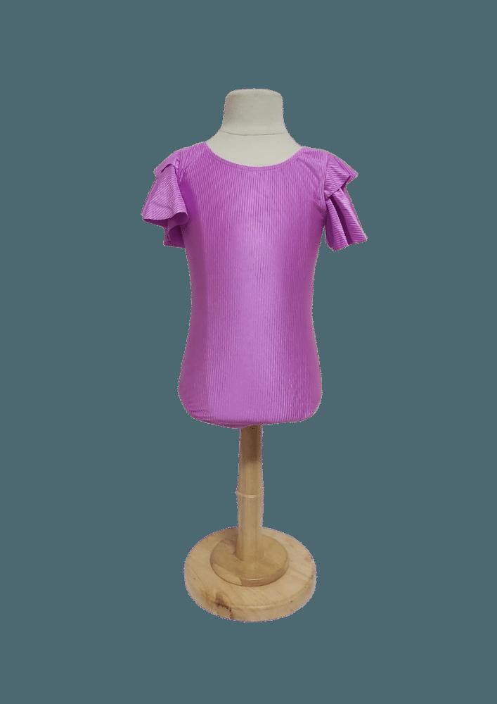 Collant Bree - Ribana Purple