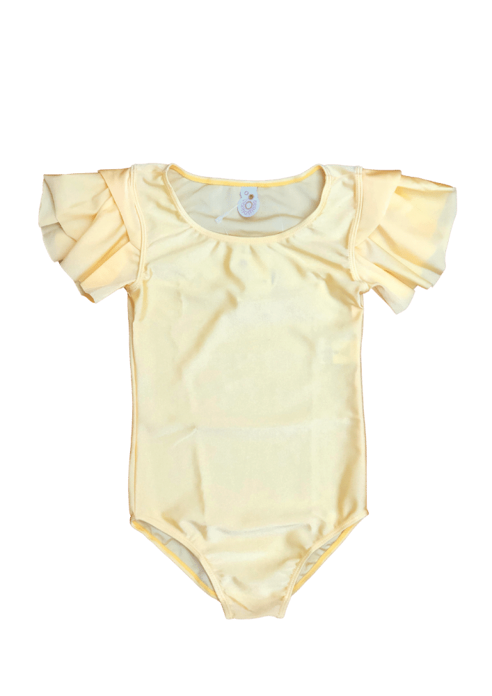 Collant Bree -  Amarelo