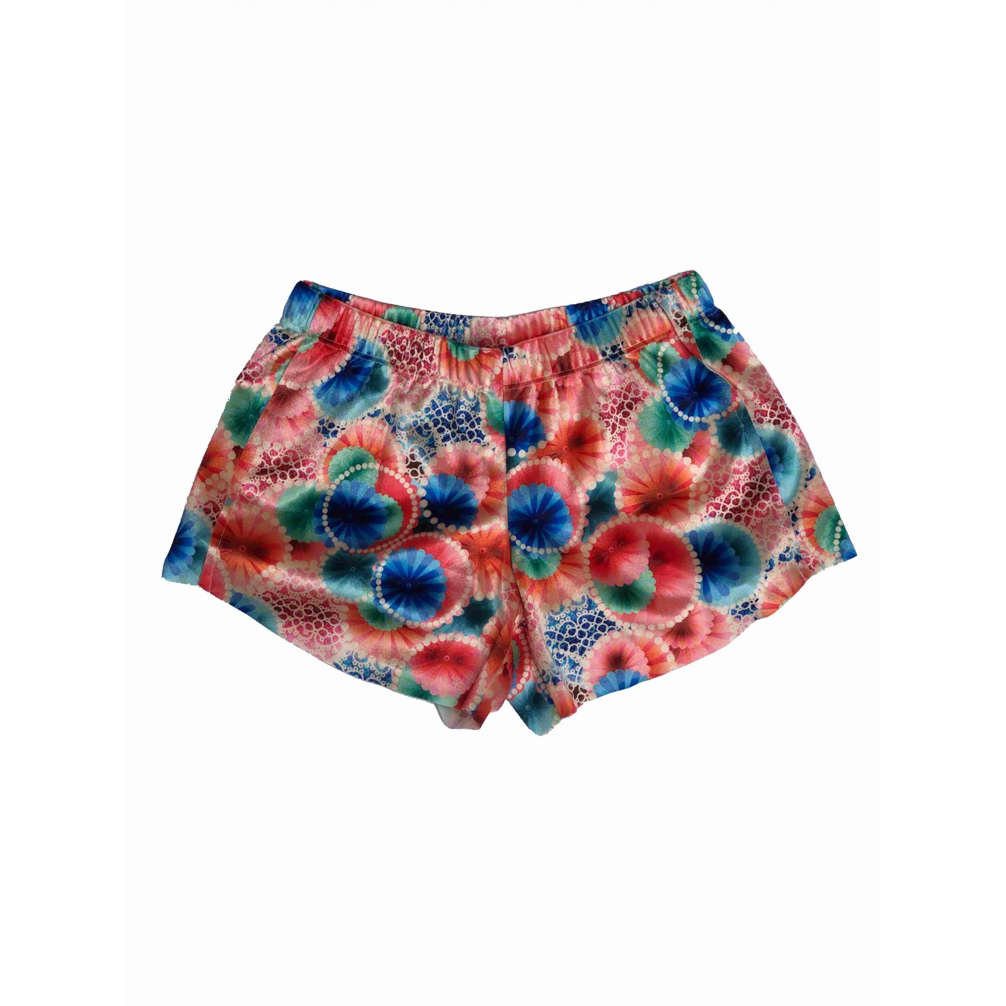 Shorts Abstract