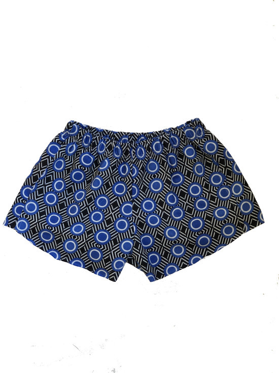 Shorts Bomber Ushuaia