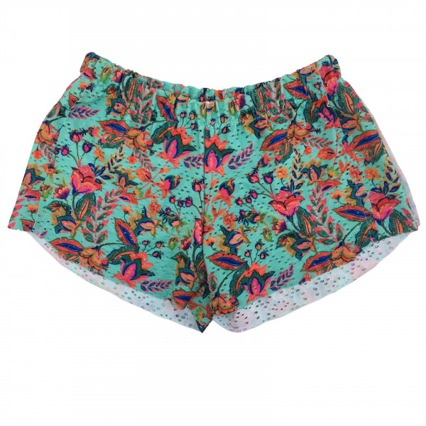 Shorts  Laise Green Peace