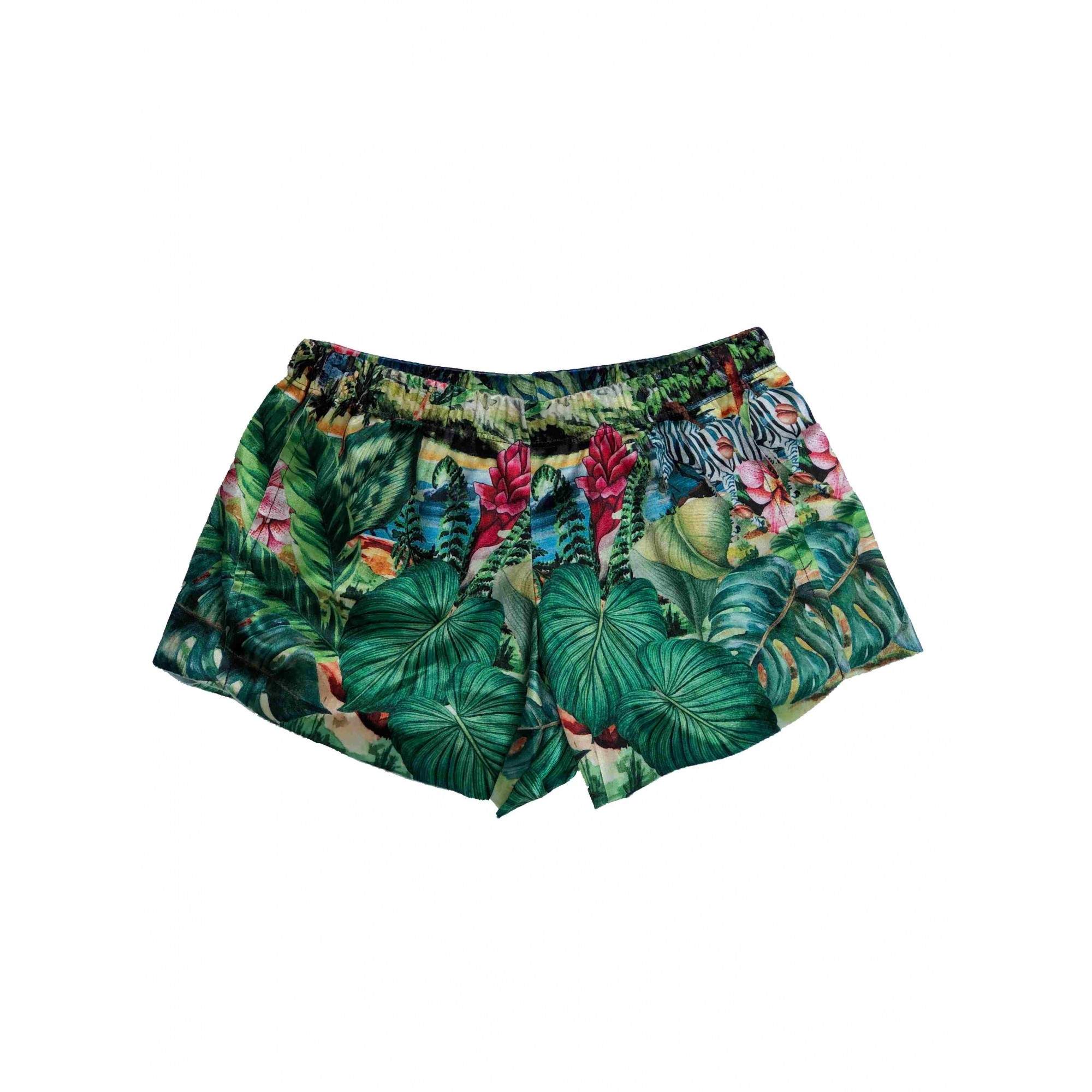 Shorts Tropical Jungle