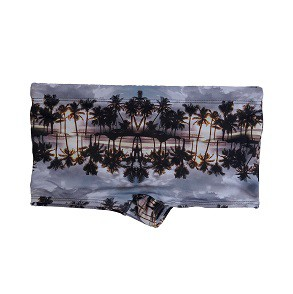 Sunga Boxer Palm Beach