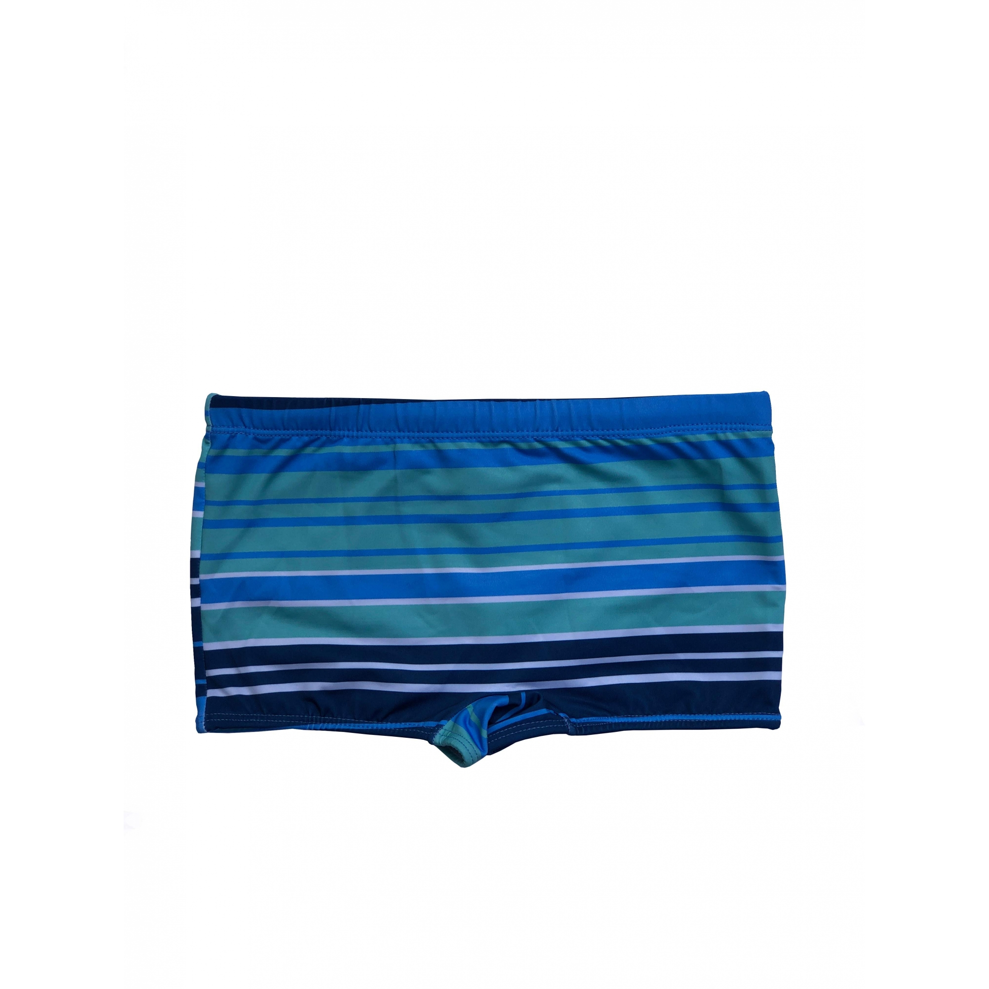 Sunga Boxer Positano Stripes