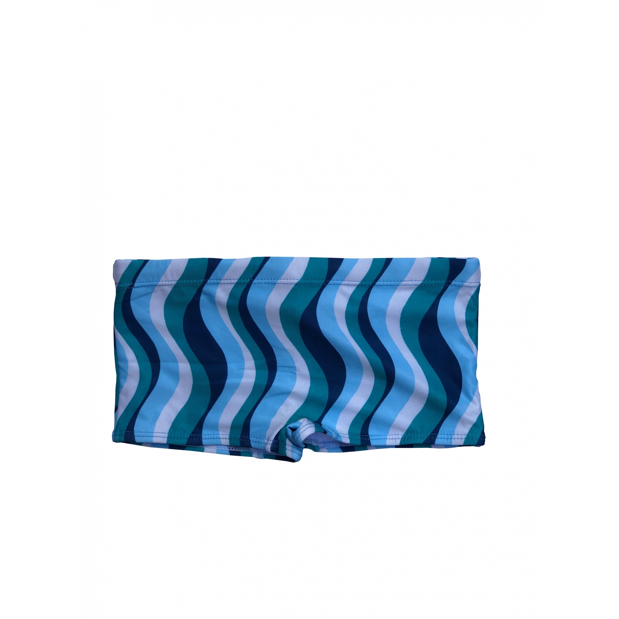 Sunga Boxer Sea Waves
