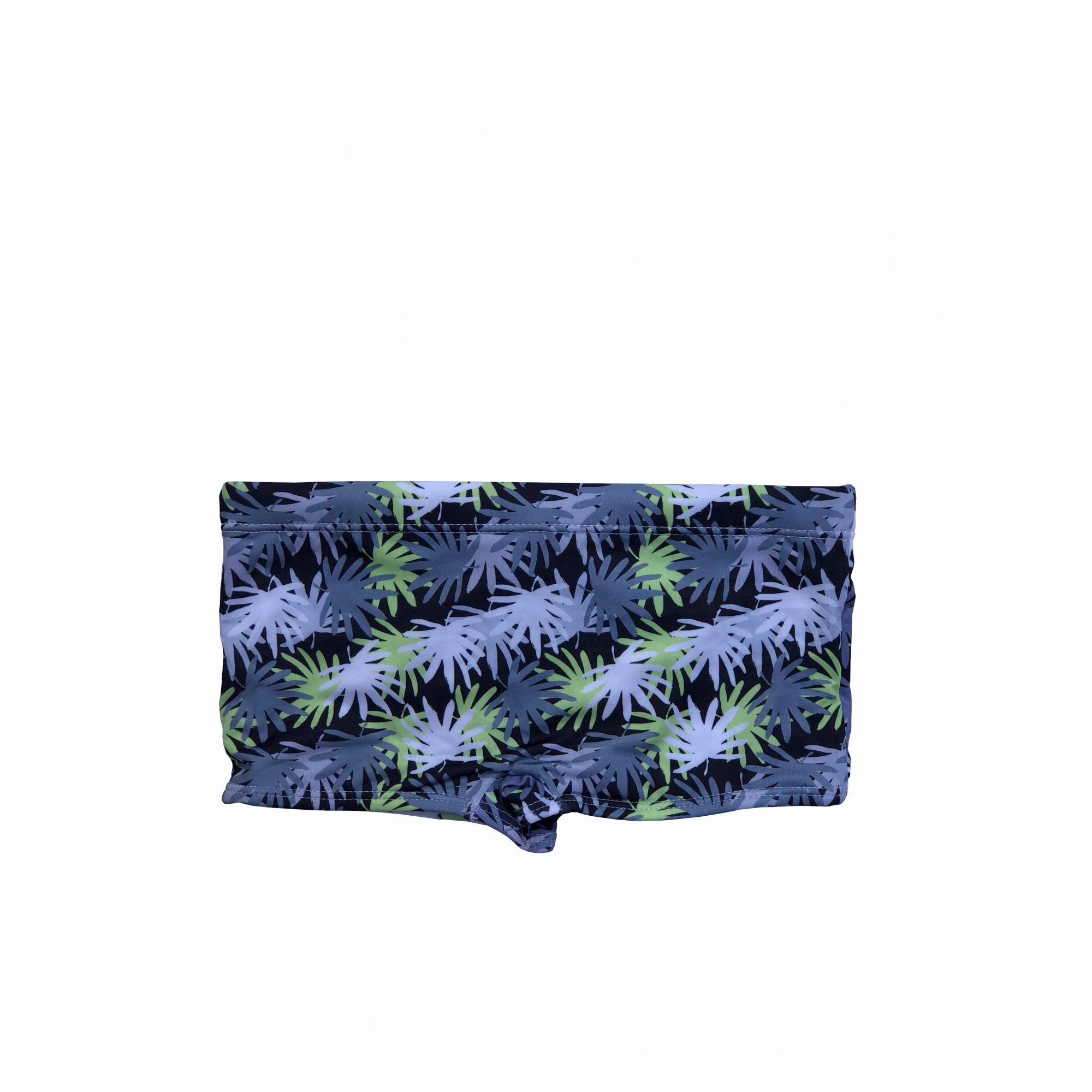 Sunga Boxer Tropical