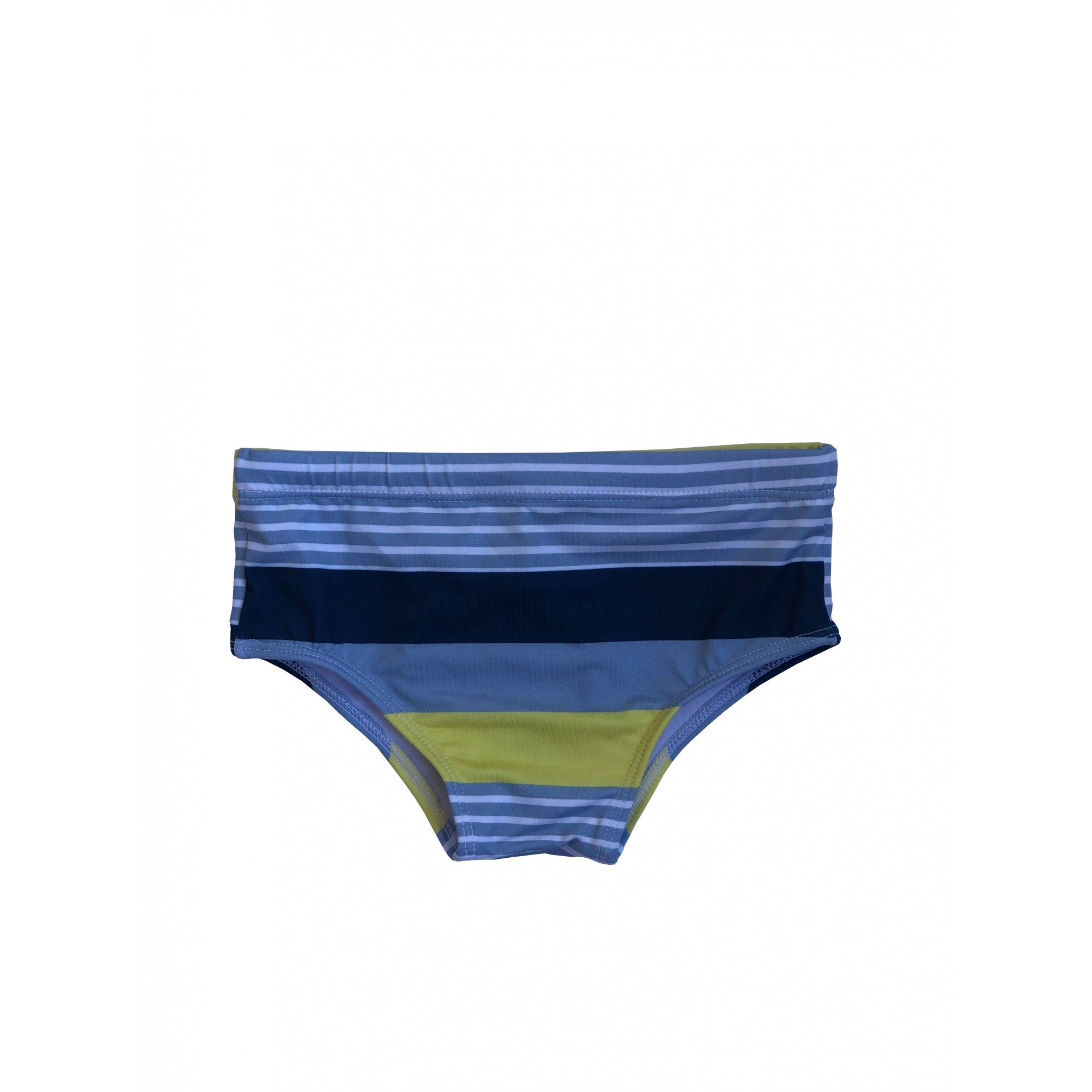 Sunga Larga Amalfi Stripes