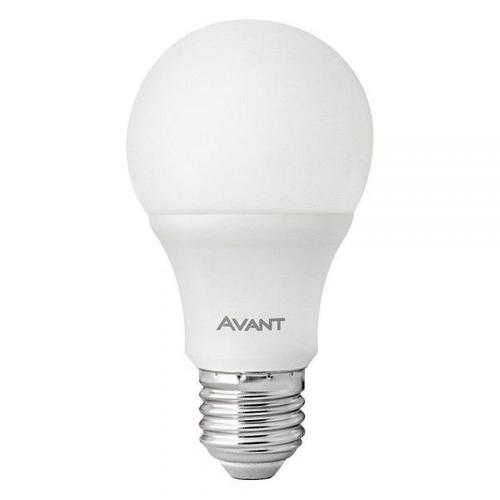 Lamp. Led Br6500k 200 12w Biv. 1055-B
