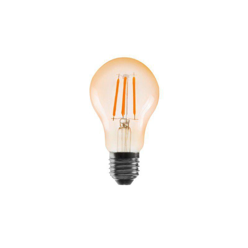 Lâmpada Filamento  A60 4W 2200K Mb led