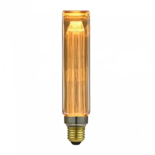 Lâmpada Led Filamento Guide 3W E27 2000K Mb led