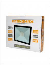 Projetor  Led Biv 50W 6500K PT ECONOMAX