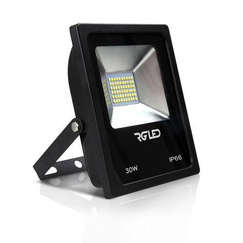 Refletor  Led Rgb 30W Biv. RG LED