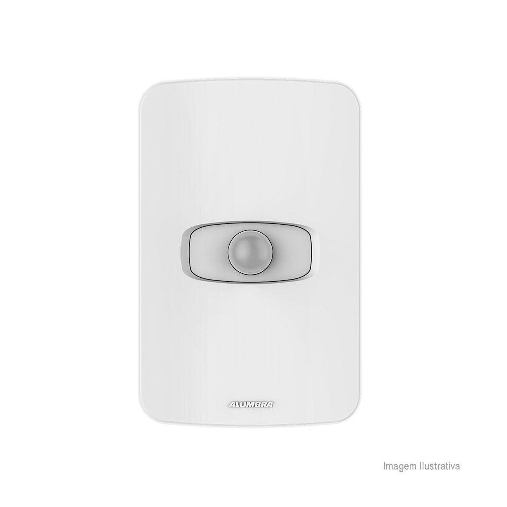 Sensor de Presença Biv. 90-230v Placa 4x2