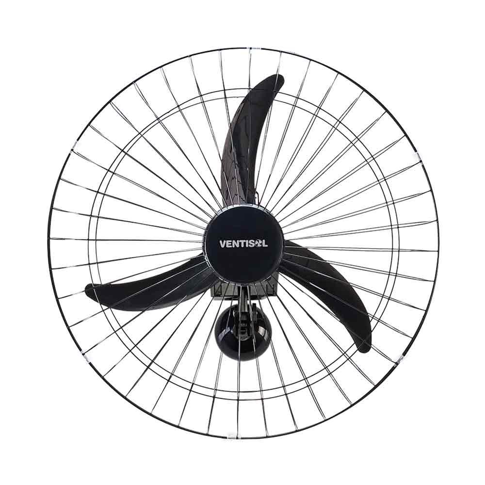 ventilador de Parede Ventisol 60cm 127v/220v