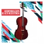 Cello Eagle 4/4 CE200 Classic Series Envernizado