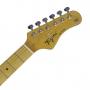 Guitarra Tagima Woodstock TG-530 SG Verde