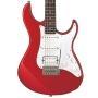 Guitarra Yamaha Pacific PACIF012 RM Vinho