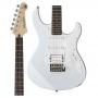 Guitarra Yamaha Pacific PACIF012 WH Branca