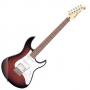 Guitarra Yamaha Pacific PACIF112J OVS Sunburst