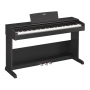 Piano Digital Yamaha Arius YDP103-B Preto Acetinado YDP103