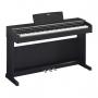 Piano Digital Yamaha Arius YDP144-B Preto Acetinado