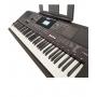 Teclado Yamaha PSR-EW410 6/8 + Fonte + Capa