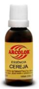 ARCOLOR - ESSENCIA 30ML CEREJA