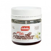 DABELLA - PASTA SAB PURO SABOR 150G BAUNILHA