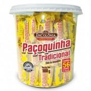 DACOLONIA - PACOCA ROLHA TRADICIONAL 1,008KG