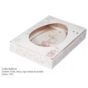 DECORA - CX PASC 350GR COELHA BAILARINA UNIDADE