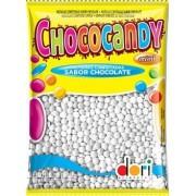 DORI - CHOCOCANDY PASTILHA CHOCOLATE 350G BRANCO