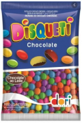 DORI - DISQUETI 500G CHOCOLATE
