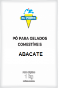 DUPORTO - DP 1KG SABOR ABACATE