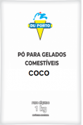 DUPORTO - DP 1KG SABOR COCO