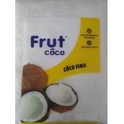 FRUTCOCO - COCO RALADO SECO 250G FINO