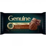 GENUINE - CHOCOLATE 1,05KG AO LEITE