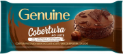 GENUINE - COBERTURA 1KG AO LEITE