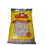 GRANUS - GRANULADO COLORIDO 1,01KG