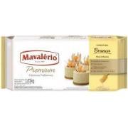 MAVALÉRIO - COBERTURA PREMIUM BARRA 1,01KG BRANCO
