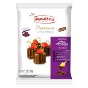 MAVALÉRIO - COBERTURA PREMIUM GOTAS 1,01KG M AMARG