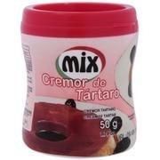 MIX - CREMOR DE TÁRTARO 50G