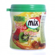 MIX - GELÉIA DE BRILHO INCOLOR 140G