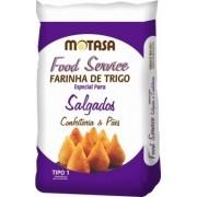 MOTASA - FARINHA DE TRIGO TIPO 1 1KG ESPECIAL