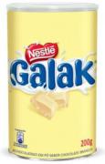 NESTLE- ACHOCOLATADO EM PO GALAK 200G