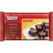 NESTLÉ - NPRO CHOCOLATE 1KG BLEND