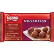 NESTLÉ - NPRO CHOCOLATE 1KG MEIO AMARGO