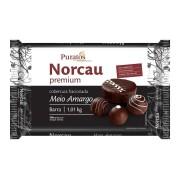 NORCAU - COB PREMIUM BARRA 1,01KG MEIO AMARGO