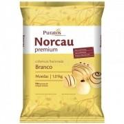 NORCAU - COB PREMIUM MOEDAS 1,01KG BRANCO
